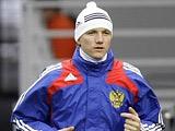 Павлюченко нужен только «Локомотиву»