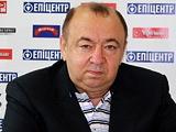 «Севастополь» будет играть в Симферополе