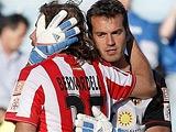 «Альмерия» покидает элитный испанский дивизион