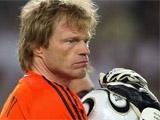 Оливер Кан усомнился в правильности выбора нового капитана сборной Германии