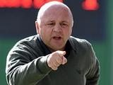 Игорь Гамула: «Чемпионат Украины? Лично я жду продолжения Евро-2012»