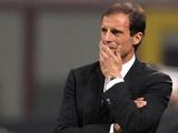 Массимилиано Аллегри: «К «Реалу» начнем готовиться после Пасхи»