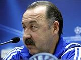 Валерий ГАЗЗАЕВ: «Психологическое состояние команды значительно улучшилось» (+ВИДЕО)