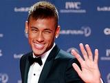 Неймар уже подписал контракт с «Барсой»?