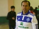 Василий КАРДАШ: «Такие открытия, как Сидорчук, всегда радуют»