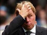 Реднапп не хочет рассматривать вариант со сборной Англии. Пока…