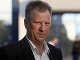 Александр ИЩЕНКО: «Хачериди остается лучшим защитником украинского чем¬пионата»