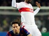 «Барселона» и «Бордо» — в 1/4 финала Лиги чемпионов