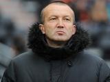 Роман Григорчук: «Хочу, чтобы «Черноморец» и «Шахтер» встретились в 1/8 финала Лиги Европы»