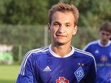 Евгений МАКАРЕНКО: «Играть лучше, чем просто тренироваться»