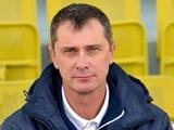 Владимир Кныш: «С нашей стороны делалось все возможное для проведения матча с «Динамо»