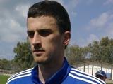 В «Динамо» на просмотре черногорский центральный защитник