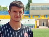 Максим Белый: «Вполне могли снова сыграть вничью с «Динамо»