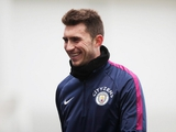 Энрике хочет позвать в сборную Испании французского футболиста