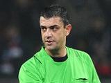 Виктор Кашшаи — лучший судья по версии IFFHS