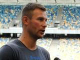 Максим Стельмах: «НСК «Олимпийский» готов к сезону на сто процентов»