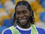 Дьемерси МБОКАНИ: «Чувствую себя отлично, готов сыграть уже в ближайшем матче»