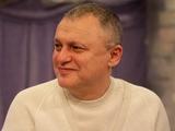 Игорь Суркис: «Хотелось бы усилить правую зону обороны»