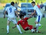 «Слован» с динамовцами в составе вышел в 3-й квалификационный раунд ЛЕ