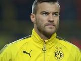 Источник: «Боруссия» освободила Ярмоленко от тренировок, чтобы он мог вести переговоры с другим клубом