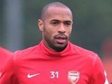 Анри подпишет контракт с «Арсеналом» в течение 48 часов