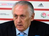 Беларусь — Украина — 0:2. Послематчевая пресс-конференция