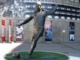 Эйсебио будет похоронен недалеко от стадиона «Бенфики»