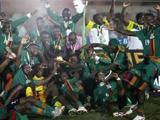 Игроки сборной Замбии получат по 59 тысяч долларов