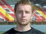 «Карпаты» подписали голкипера сборной Македонии