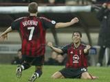 Андрей Шевченко: «Если бы восстановить наше трио с Коштой и Индзаги, я бы еще поиграл в «Милане»