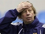 Юрий Семин: «Я вместо Блохина? Вранье!»