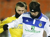 Врач «Динамо»: «Играть в такую холодину нам не в диковинку»