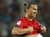 Златан Ибрагимович: «Если бы мог выбирать, вернулся бы в «Милан»