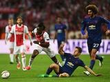 «Аякс» — «Манчестер Юнайтед» — 0:2. Тени забытых предков