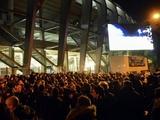 Представитель «Бастии» начал голодовку из-за дисквалификации стадиона