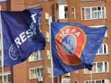 УЕФА рассказал юношам о договорных матчах