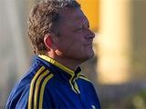 Мирон Маркевич: «Если объединимся с Россией, то тогда вообще похороним футбол в Украине!»