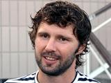 Виталий Рева провел 300 матчей в чемпионате Украины