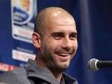 «Бавария» сделала Гвардиолу самым высокооплачиваемым тренером в мире