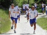 «Динамо» в Австрии: пятница — день Пинколини (+ВИДЕО)