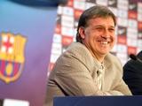 Мартино еще не уволили из «Барселоны», а уже сватают в «Тоттенхэм»