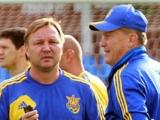 Юрий КАЛИТВИНЦЕВ: «О решении уйти я сообщил еще во время Евро-2012»