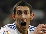 Ди Мария думает, что Моуринью доволен «Реалом»