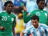 ЧМ-2010. Аргентина — Нигерия — 1:0 (ВИДЕО)