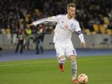Андрей ЯРМОЛЕНКО: «Для «Динамо» мой уход проблемой не станет»