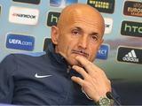 Агент: «Спаллетти — идеальный вариант для сборной Италии»