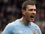 Эдин Джеко: «Могу уйти из «Манчестер Сити» уже зимой»