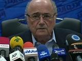 Блаттер призвал власти Ирана разрешить женщинам ходить на футбол
