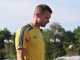 Андрей Шевченко: «В последний раз сыграть хотел бы в Киеве»