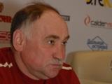 Виктор Грачев: «Шансы «Металлиста» и «Динамо» приблизительно равны»